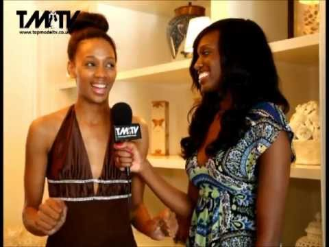 Top Model Worldwide 2012 launches in BERMUDA! (July 2011)