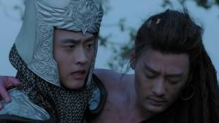 孤高の花~General&I~ 第59話