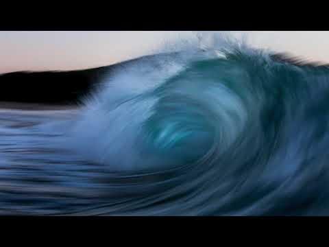 Artistic Ocean Motion