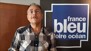Journées du Patrimoine 2018 - Jean Marie Gauthier - Le Chronographe à Rezé