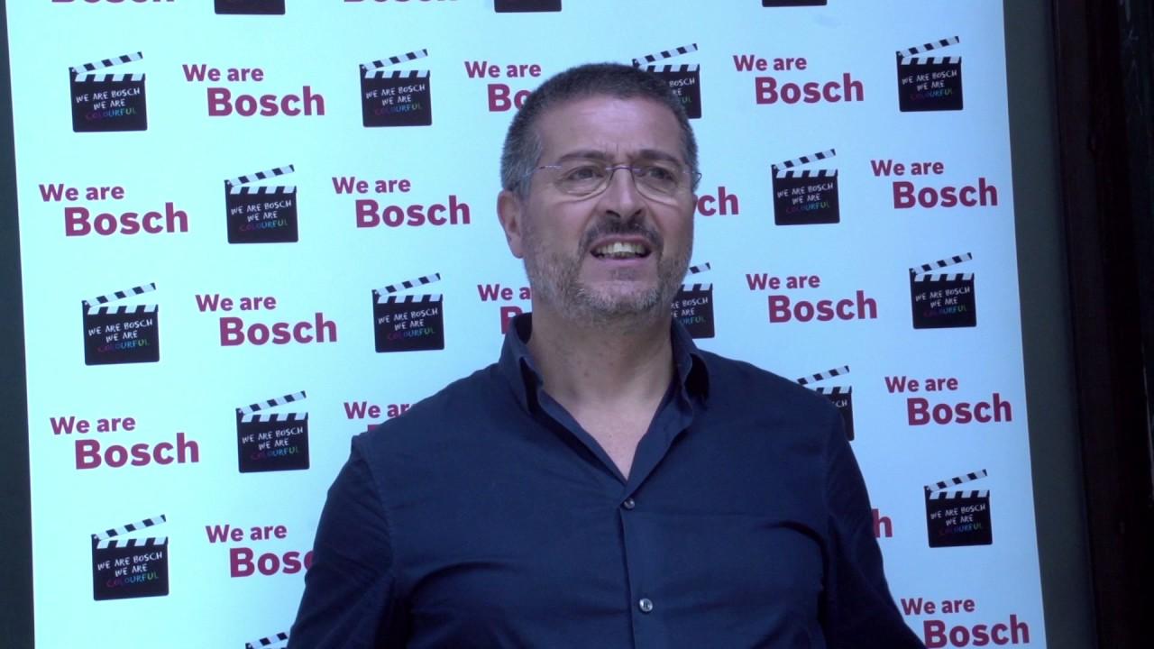 corporate at bosch Robert bosch gmbh (/bɒʃ/ german: [bɔʃ] ( listen)), or bosch, is a world leading multinational engineering and electronics company headquartered in gerlingen, near stuttgart, germany.