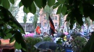 Донецк 9 Мая 2015г. Парад Победы.(, 2016-04-25T19:46:44.000Z)