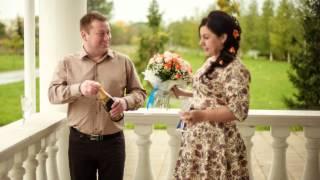 Хрустальный звон, 15 лет нашей свадьбы