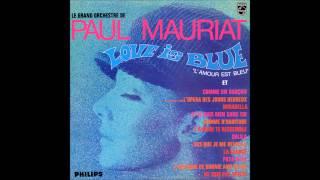 Paul Mauriat - Love is blue (France 1968) [Full Album]