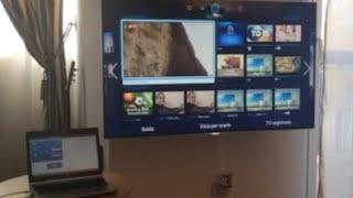 Test Velocità ADSL PC e Smart TV- Speed Test
