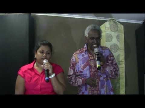 Premalokadinda Banda Premada Sandesha sung by Victor & Manju