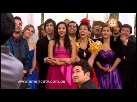 Al Fondo hay Sitio: Rafaella no aceptó pedida de matrimonio de Pepe