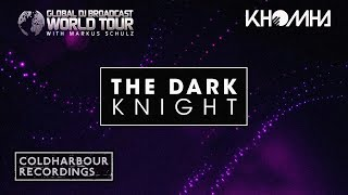 KhoMha - The Dark Knight