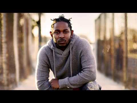 Kendrick Lamar- A.D.H.D (Lower Pitch)