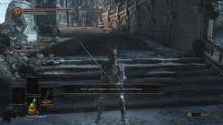 DARK SOULS III Invasions are Hard 2: Runaway Boogaloo