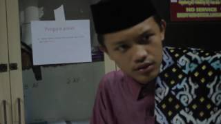 AL-Qalam Short Movie - REVERSE