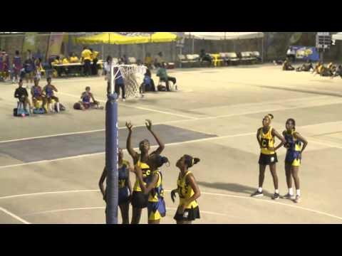 CNA Jean Pierre Under-16 – Barbados Vs Jamaica