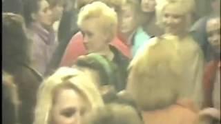 Дискотека 90-х в Козьмодемьянске (полная версия)