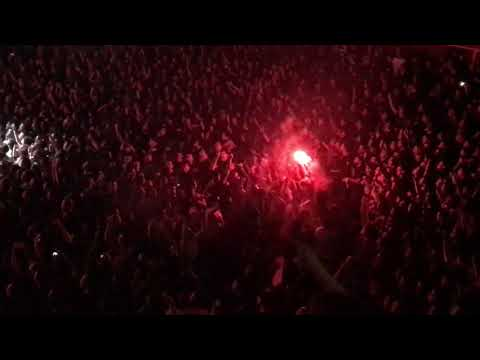 Helloween Chile Eagle Fly Free 2017