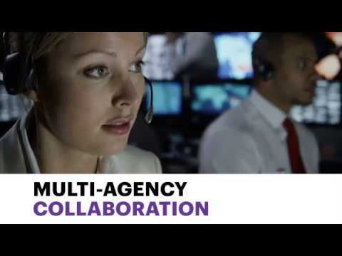 Developing the public safety ecosystem: Multi-agency collaboration