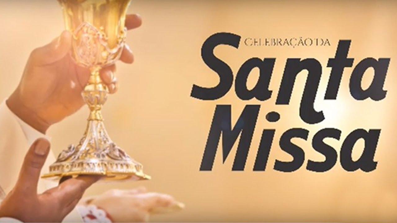 Santa Missa do 15º Domingo do Tempo do Tempo Comum - 12/07/2020 - 07h