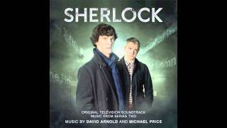 Deduction and Deception - Sherlock Series 2 Soundtrack