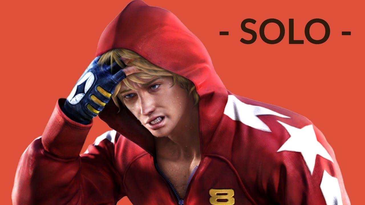 Tekken Tag Tournament 2 Arcade Battle Robert Slim Bob Richards Youtube
