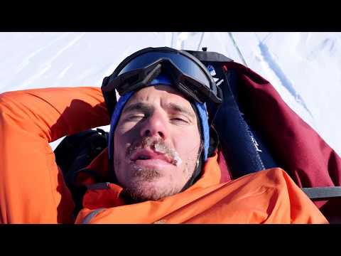 Towards The Horizon - Greenland 2017 (english subs)