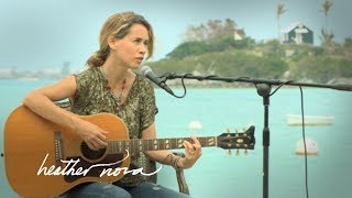 Heather Nova - Turn The Compass Round (Acoustic Version)