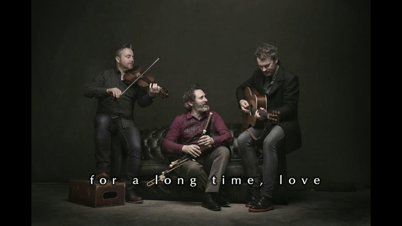 Great Hunger Lyric Video By Kern Modern Irish Folk And Contemporary Folk Music From Ireland Youtube