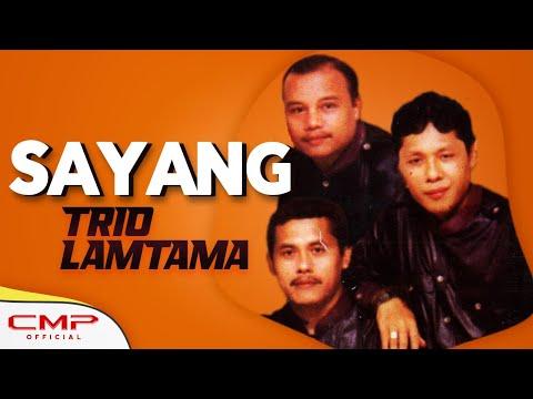 Trio Lamtama Vol. 4 - Sayang - (Album Special)