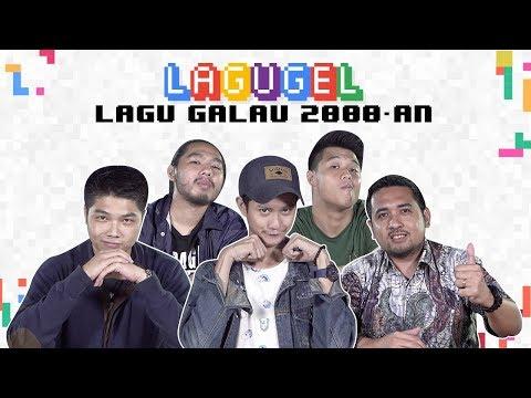 LAGUGEL Lagu Galau Indonesia 2000an - Yoga Arizona, Crack An Egg, Mayoclassic & Edwinsyah
