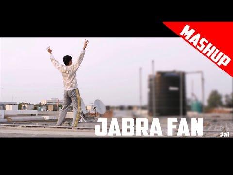 Mashup-Jabra Song | 11 Languages | #FAN...