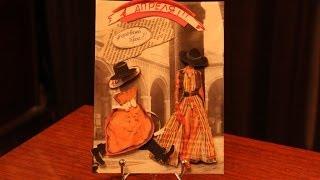 Выйти замуж по расчету или по любви - открытка неравный брак Пукарев