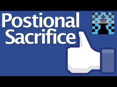 Mastering the Positional Sacrifice - GM Alex Ipatov (EMPIRE CHESS)