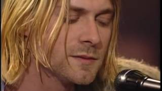 Nirvana Unplugged in New York Behind the Scenes