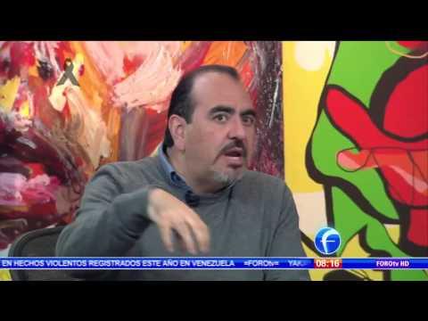 14.12.2015 Alejandro Rosas. Bicentenario del fusilamiento de José María Morelos y Pavón