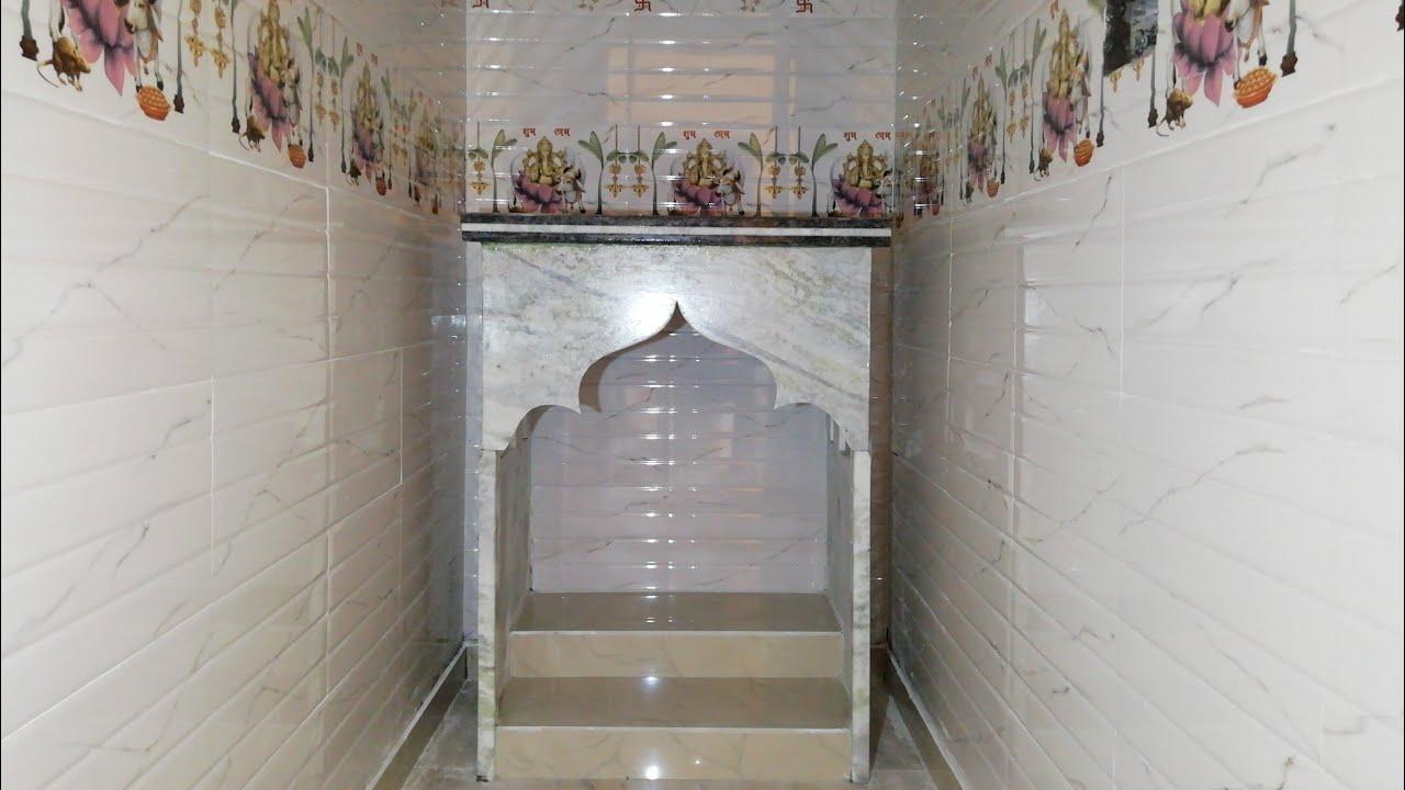 Marblestonesravi Pooja Room Tilearble Mandir