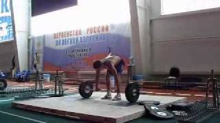 100 KG Snatch, 90 and 100 KG Clean&Press @84 KG