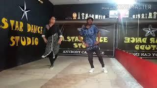 Zumba Dance  (high  Heels) Song  Choreography  By  Ashish Grewal
