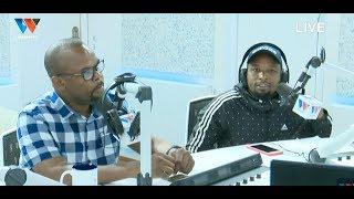 #LIVE : SPORTS ARENA NDANI YA WASAFI FM 88.9 (JAN 16, 2020)