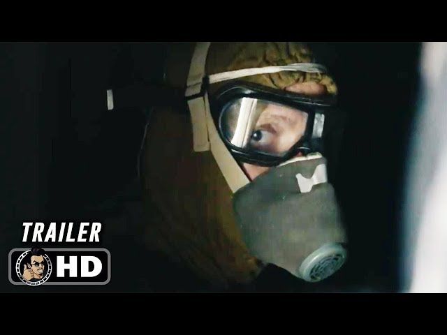CHERNOBYL Official Teaser Trailer (HD) Stellan Skargard HBO Limited Series
