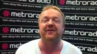 Alan Robson - Wishes Newcastle Pride Happy Birthday