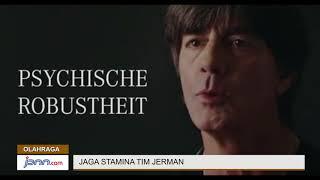 Piala Dunia 2018: Pemain Jerman Dilarang Begituan - JPNN.COM