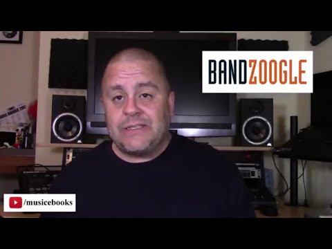 Should you use Bandzoogle for your music website?