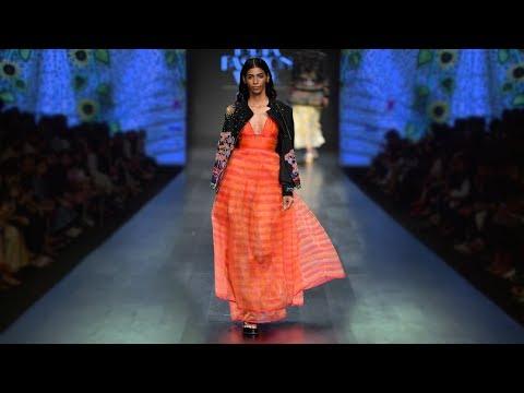 Rahul Mishra | Spring/Summer 2019 | India Fashion Week