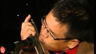Genevieve Waltz (Larry Adler) - Hoàng Mạnh Hà (harmonica)/ Nguyễn Phương Nhật Hạ (piano)