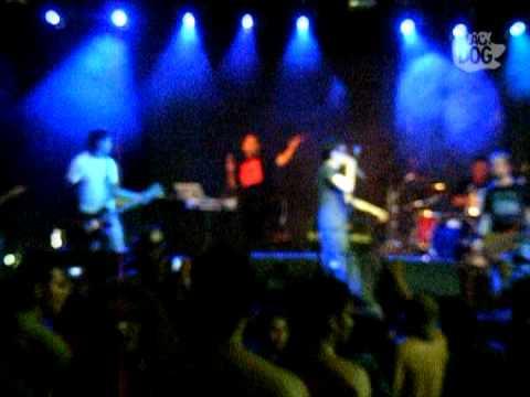 Candy66 -  Madre (Maracaibo Alterno Fest 2011)