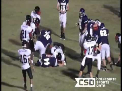 Carson Wells Junior Season Highlights