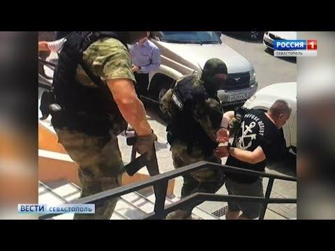 Арестованный в Севастополе ресторатор просит политубежища в России