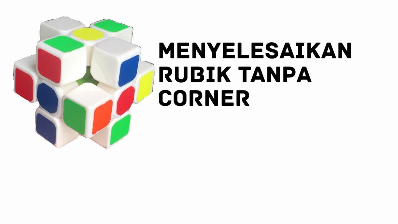 Rubik's cube fucked up