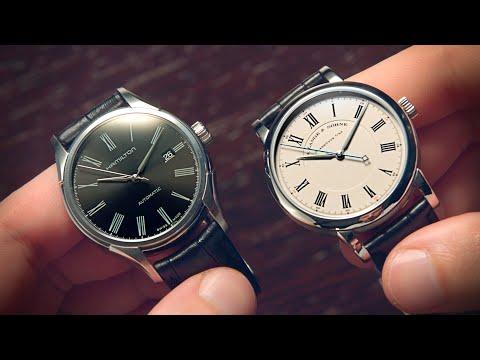 £300 vs £30,000 Watch – Really 100x Better? | Watchfinder & Co.