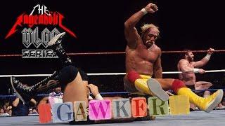 Gunning for GAWKER: A Rant