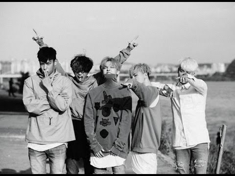 BIGBANGの魅力が満載!映画『BIGBANG MADE』予告編