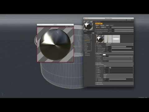 MAXONユーザーミーティング2014: Cinema 4D R16新機能紹介